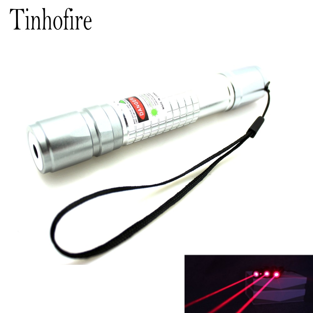 Laser Red 5mW 650nm Red Laser Pointer Pen Beam Light High Power Check Laser Red Lazer ...