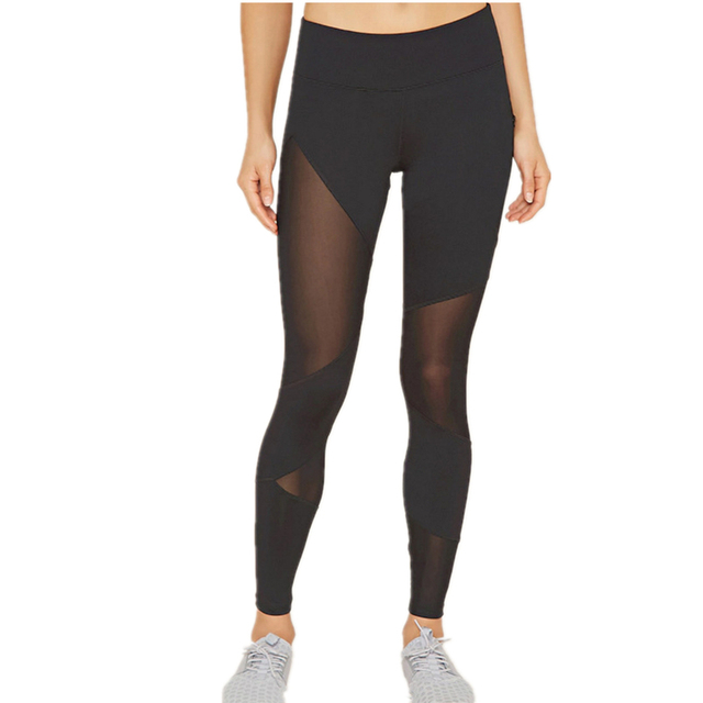 Black Color S-L Sexy Women's Work Out Leggings Fashion High Elasticity Jeggings Casual Leggings For Women