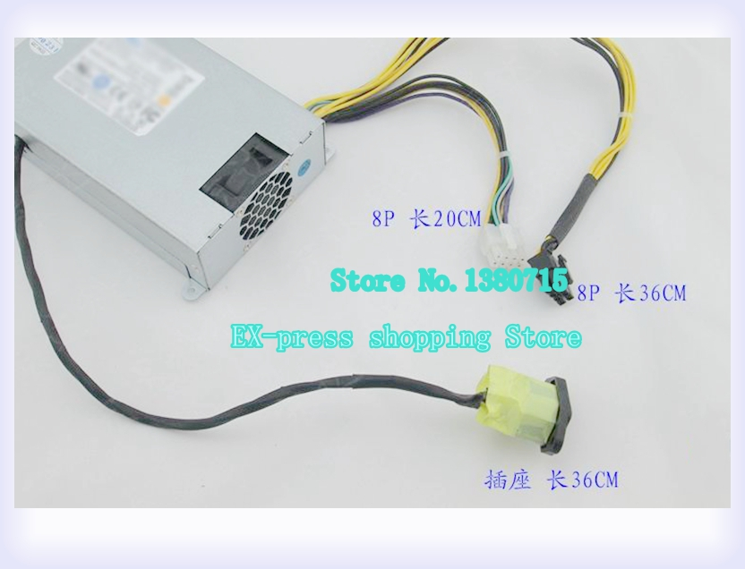 HKF2002-32 FSP200-20SI LX2002-32 APA006 Power Supply Used For B325i B540 B320i B520e New