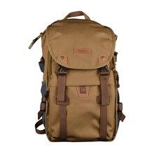 Winer Rover 60 Photography Digital DSLR Yellow Camera Bag Military Green Backpack Waterproof Photo Camara Bags Case