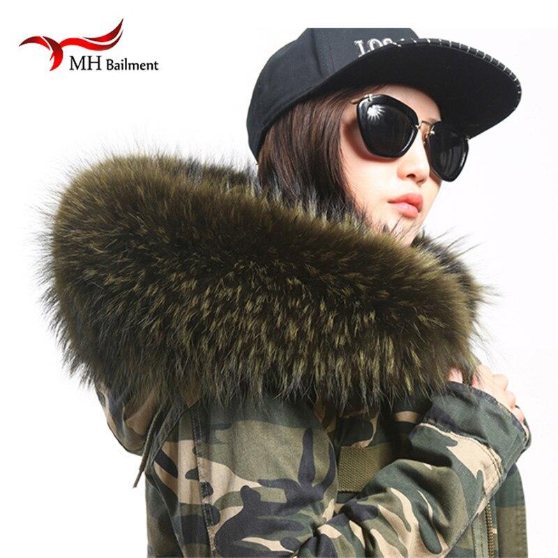 Nové šátky pro ženy Real Fox Fur Pashmina Shouder Teplá kožešina Shawl Pletená šátek Kvalitní dámská šála hot sale