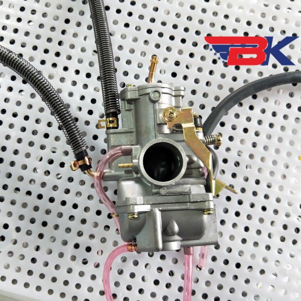 KR карбюратор MIKUNI TM30 для SUZUKI YAMAHA DT2000R TMX30 Байк мотоцикл