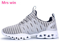 2017 New Outdoor Sports Shoes Women And Men Running Shoes Zapatos Arrivals Track Chaussure Couple Women