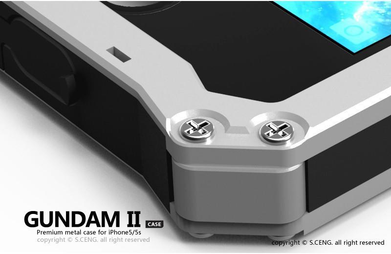 iphone 5s waterproof case (6)