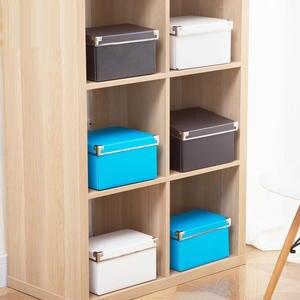Lazyishhouse Organizer Makeup Storage Box Container