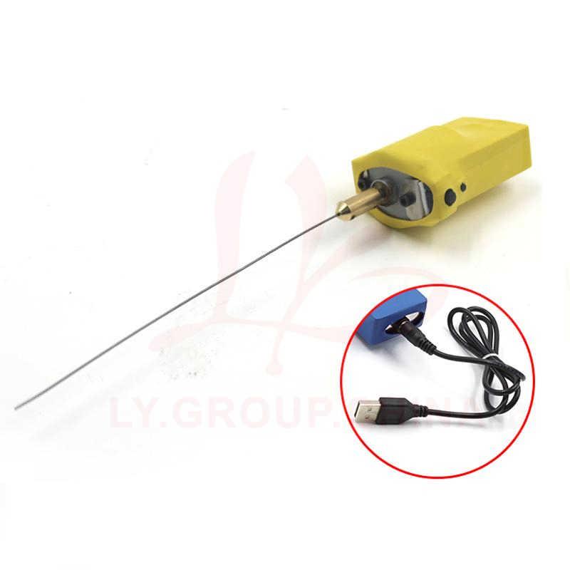 LY UGR-01 tay Phổ màn hình LCD USB keo remover OCA dính cho điện thoại công cụ cập nhật