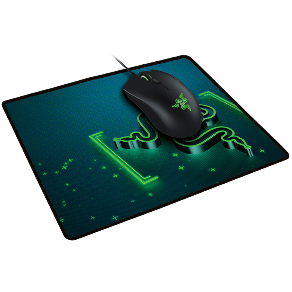 Razer Goliathus CONTROL Gaming Mouse Mat Soft Mouse Pad for Professional Gamers Large