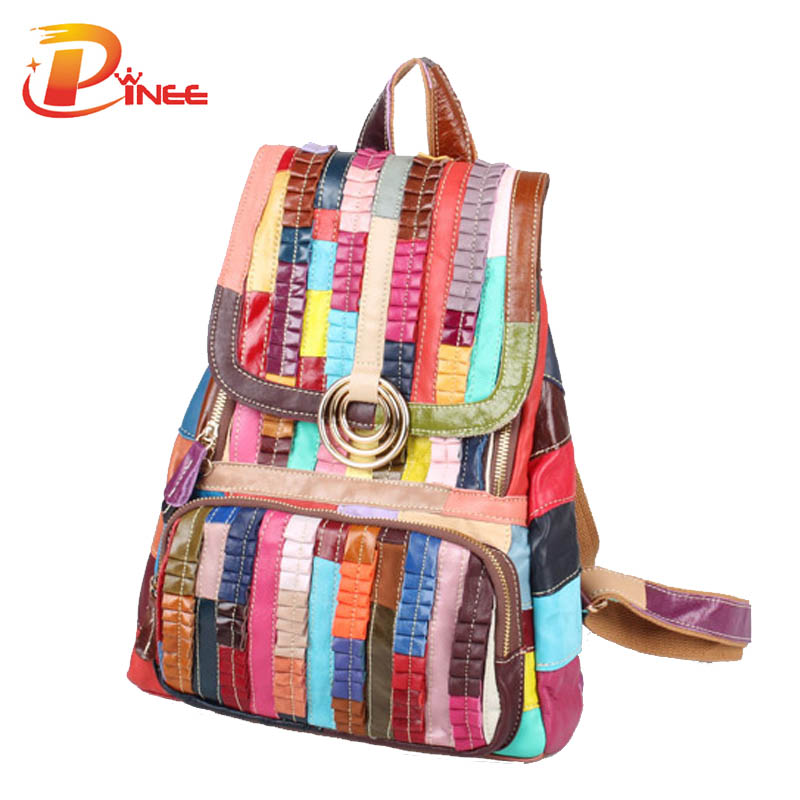 extraordinary fashion style backpack 10