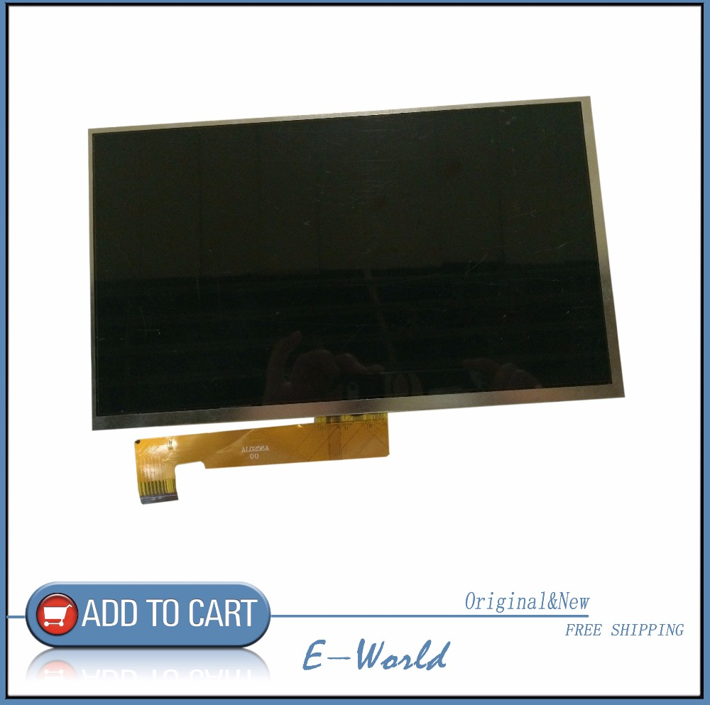 Original and New 10.1inch 30PIN LCD screen SL101DH27B492 SL101DH27B SL101DH27 AL0256A AL0340A for tablet pc LCD free shipping free shipping original 9 inch lcd screen claa102na0acw 30 pin