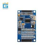 ADS1256 Module AD ADC 8 canaux 24 bits carte dacquisition de données dacquisition ADC de haute précision