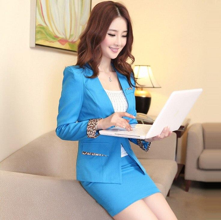 Beautiful working women