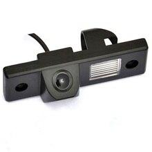 Заводская цена, специальная автомобильная камера заднего вида, парковочная камера заднего вида для Skoda Octavia CHEVROLET EPICA/LOVA/AVEO/CAPTIVA/C