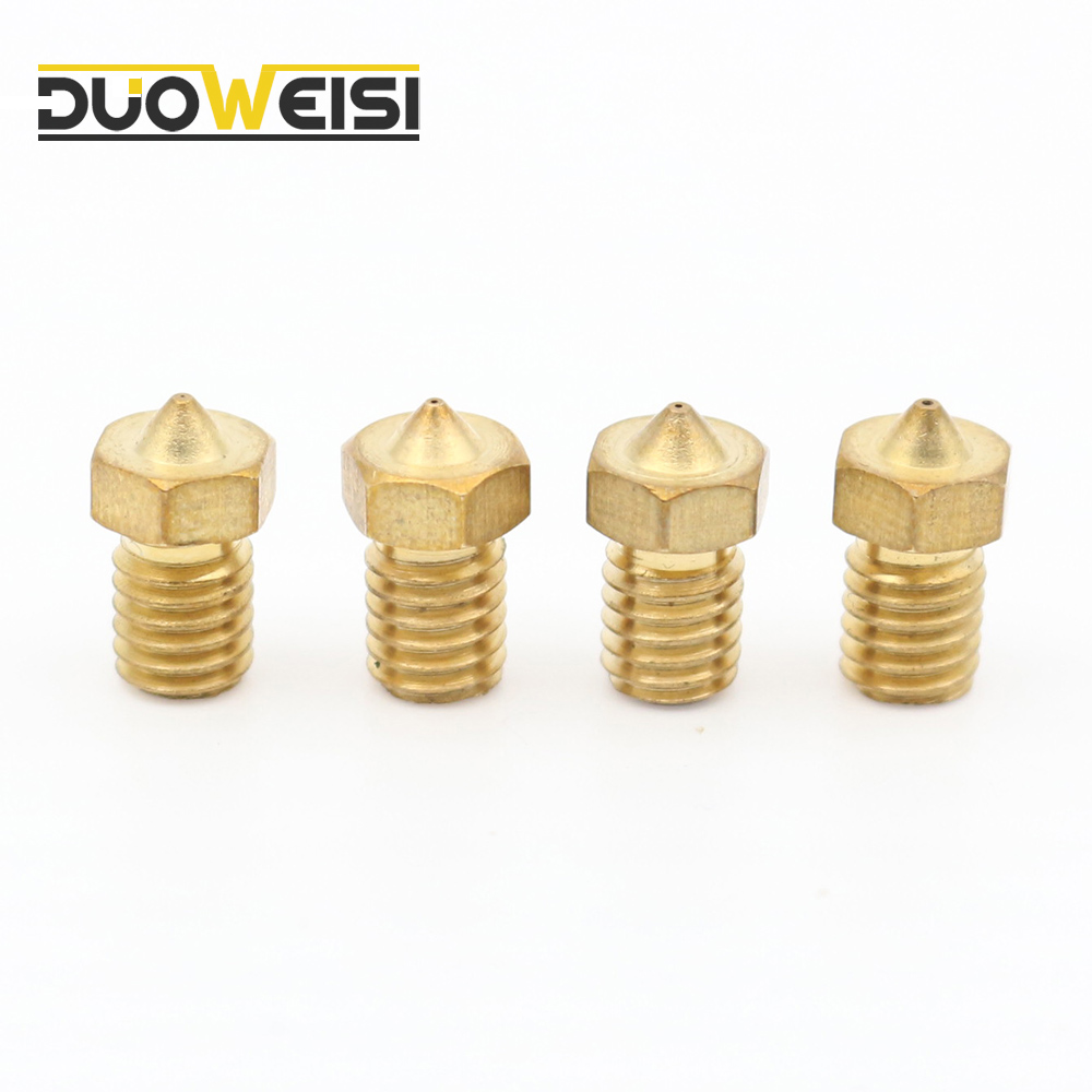 m6-3d-printer-brass-nozzle-03-04-05-06-08-1mm-for-e3d-v6-v5-j-head-for-3mm-filamnet-extruder-nozzles-wholesale