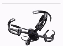 RC Drone with 2MP HD Camera Live Video RC Quadcopter 6-Axis Gyro Remote Control Quadcopter