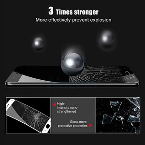 Image 4 - Защитное стекло, закаленное стекло 9H 2.5D для Xiaomi Mi Note 3