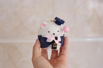 Плюшевая Японская игрушка Sumikko gurashi в ассортименте 1