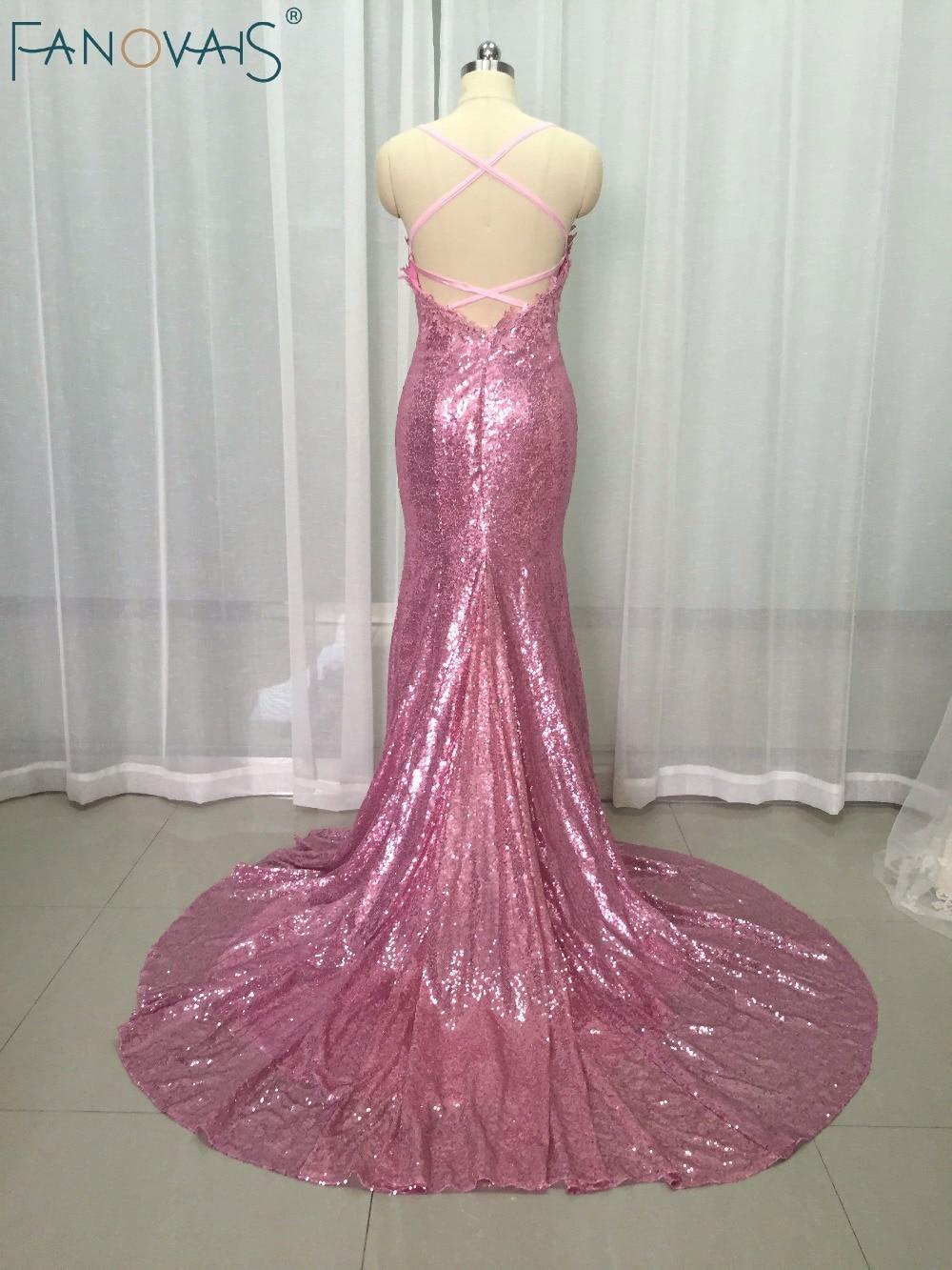 Hermosa Sirena Vestidos De Damas De Honor Inspiración - Colección ...
