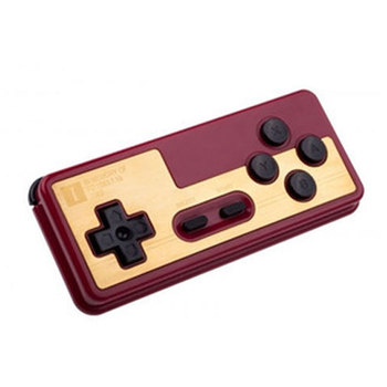 8Bitdo FC30 Wireless Bluetooth Game Console supports Switch gamepad