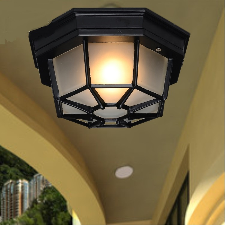 Outdoor Ceiling Light Outdoor Ceiling Walking Light