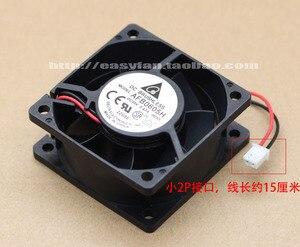 Новый вентилятор охлаждения DELTA 6 см 6025 AFB0605H 5V 0.47A USB