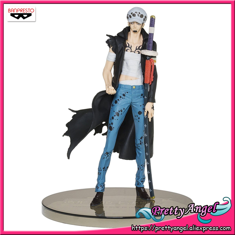 Anime & Manga Action Figures Official Website Banpresto One Piece 11-inch Zetto Master Stars Piece Figure