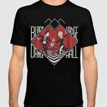49bc167b phiking Twin Peaks Black Lodge Dance T-Shirt David Lynch Dale Cooper Men's Tee  Print
