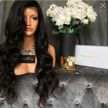 Wavy Synthetic Lace Front Wig with bangs African American Lace front Wigs For Black Women Female Wig synthetic Lace Front Wigs