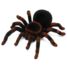 ABWE Best Sale 8 RC Remote Controlled Spider Remote Control Spider Toy Gift Decoration Giant Spider