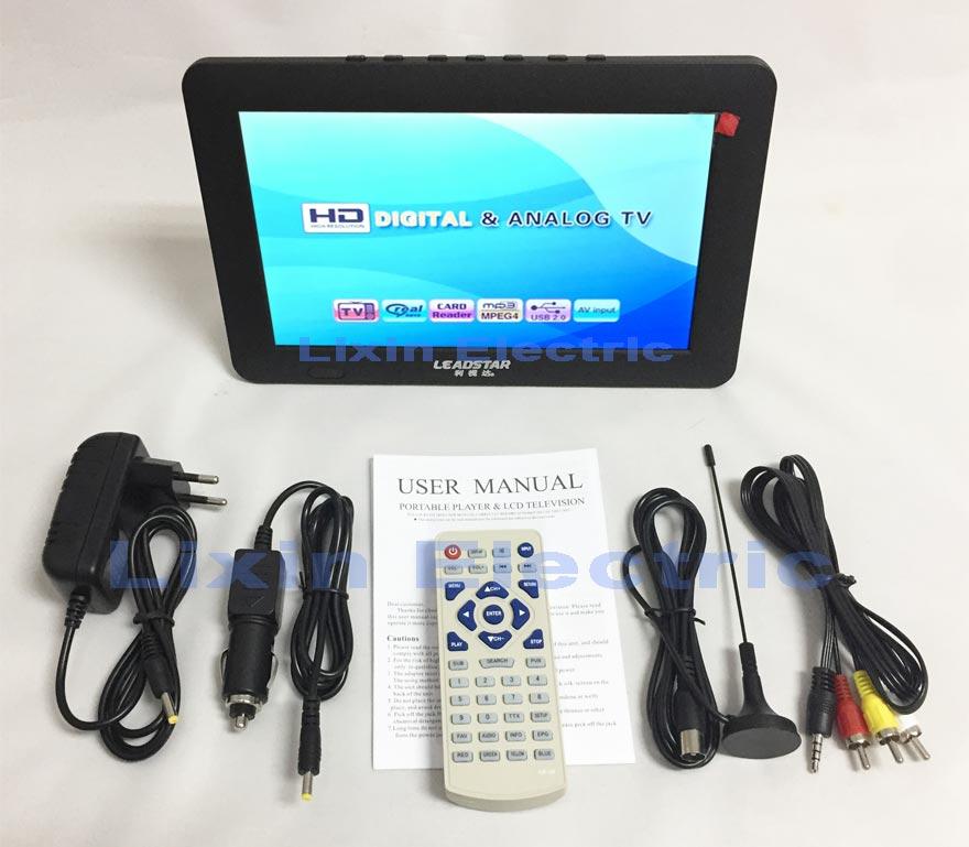 DVB-D9X-(11RR)