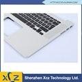 "100% testado Topcase Para MacBook Pro 15 ""Retina A1398 Top case Descanso de mãos com teclado Francês Fr 2013"