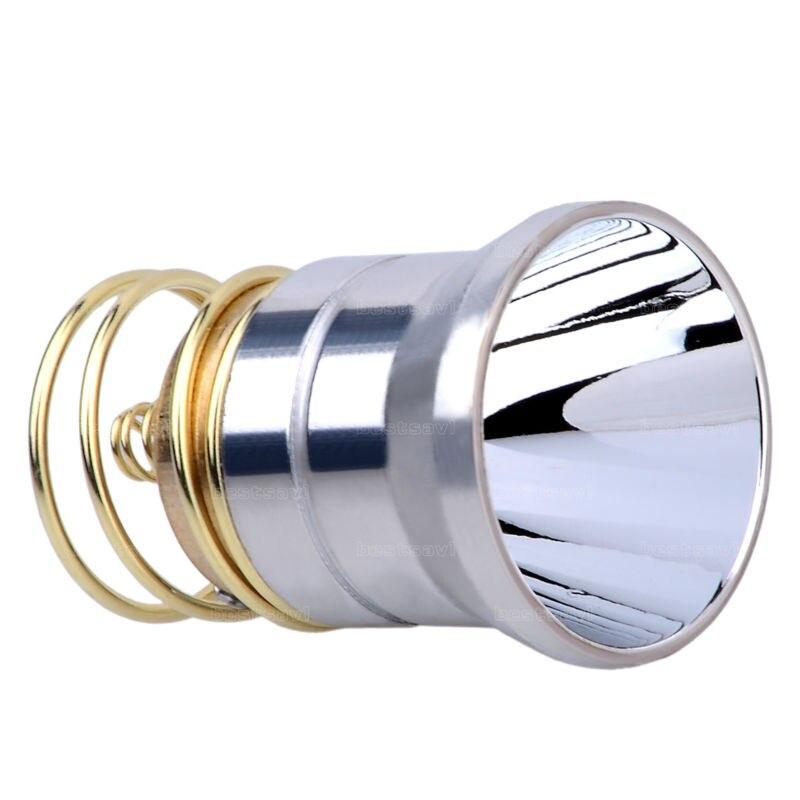 Lumens T6 LED Bulb flashlights spare bulb,1Mode 3.7-8V for Surefire C2 Z2 P60 P61 6P 9P G3 S3 D2, Ultrafire 501B 502B