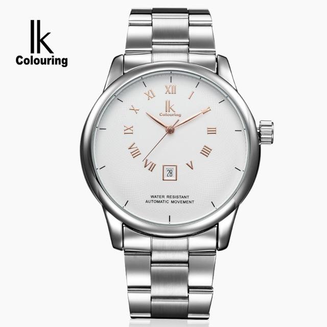 IK para colorear hombres famosos relojes de lujo Top marca hombres ...