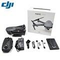 Original mavic pro gimbal estabilizado cámara rc quadcopter drone dji fpv gps mini 12mp lente 4 k selfie para la película fotógrafo