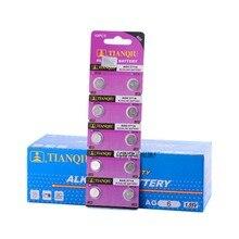 Button-Cell Watch Battery SR921 LR920 Wholesale LR69 371 10pcs 370 171 SR69 AG6 SG6 CX69