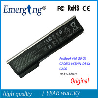 11 1V 8850Mah New Original Laptop Battery For HP EliteBook ProBook 6360P 8460w 8460p 8560p OB2E
