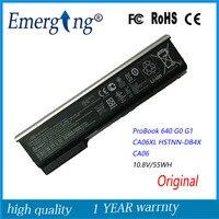 11 1V 8850Mah New Original Laptop Battery For HP EliteBook ProBook 6360P 8460w 8460p 8560p OB2E