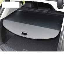 Lsrtw2017 Car Trunk Compartment Plate Comaprtment Curtain for Acura RDX 2016 2017 2018 2019 2020
