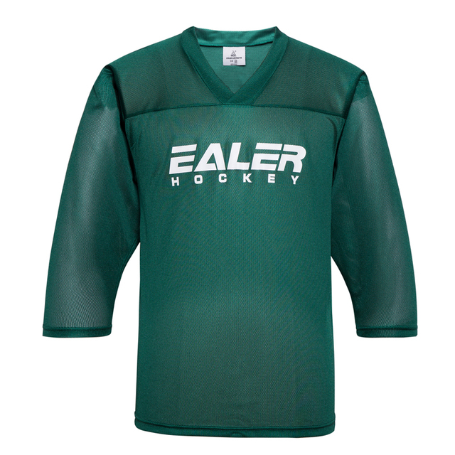 Cool hockey free shipping mesh ice practice hockey jerseys forest green 6a2ece7b4