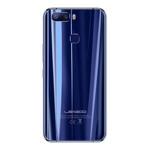"""Image 5 - LEAGOO S8 Pro Smartphone 5.99""""FHD+ IPS 2160*1080 Screen 6GB+64GB Android 7.0 MT6757CD Octa Core Dual Rear Cams 4G Mobile Phone"""