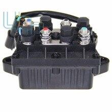 Новая отделка реле(3 Pin в разъем) для Yamaha 61A-81950-00-00 61A819500100