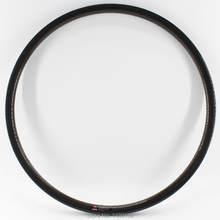 Aro de bicicleta er sem câmara 29 polegadas, pneu de bicicleta de montanha 3k ud 12k totalmente em fibra de carbono jante mtb 29er 30mm largura frete grátis