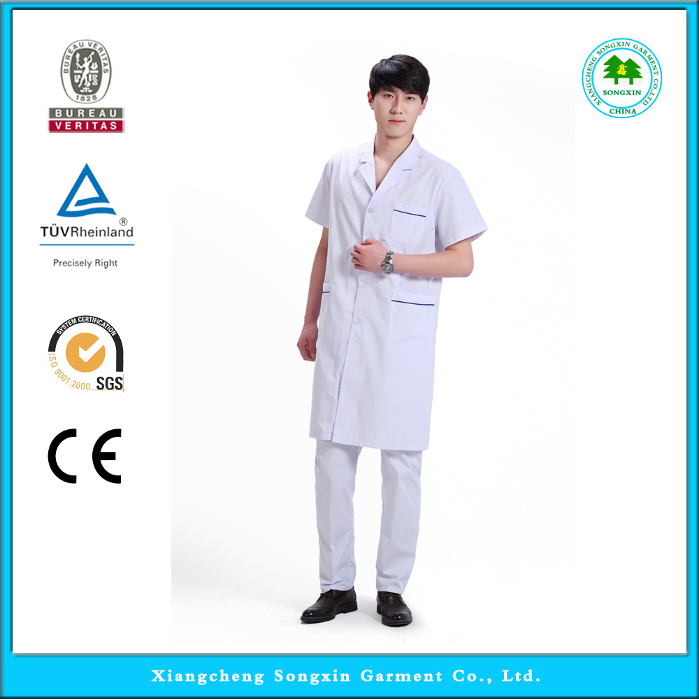 Online Get Cheap Lab Coat White -Aliexpress.com | Alibaba Group