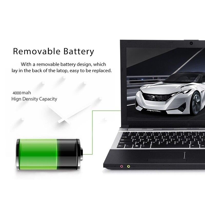 Notebook Core 8GB Optisches 6