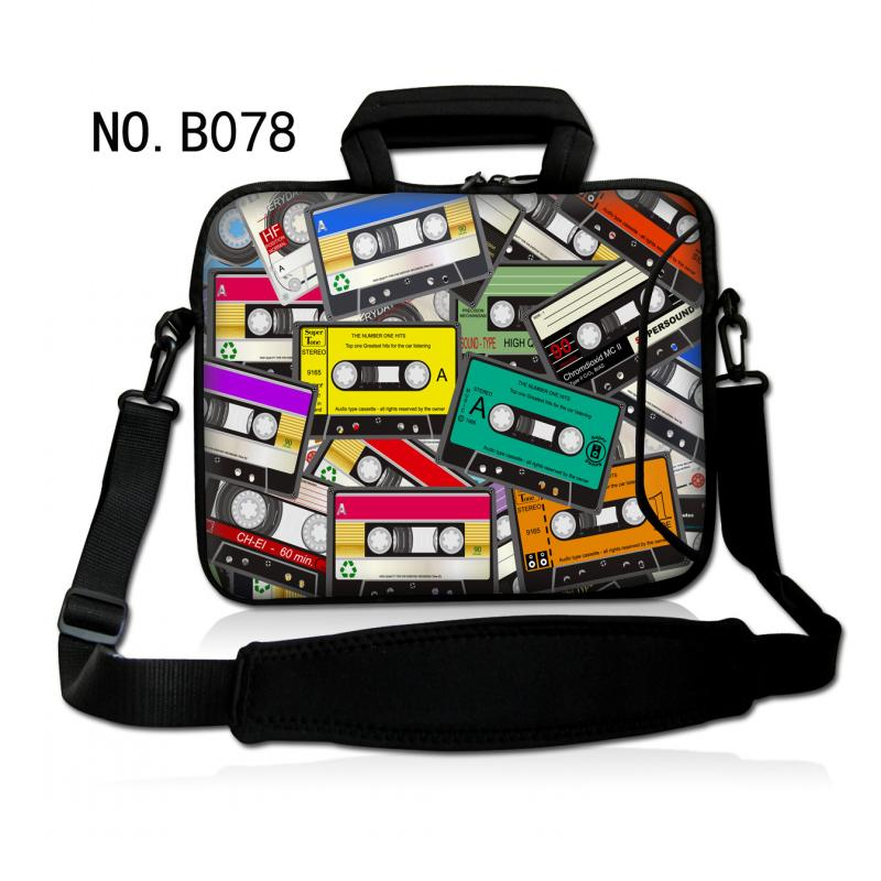 Tapes 10 Netbook Laptop Shoulder bag Case For HP Microsoft Surface 2 GALAXY Tab S/10.1ASUS Eee Pad TF10 Tablet PC
