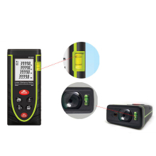 Sale 40 Meter Hand-held Laser Range Finder, High Precision Infrared Measuring Instrument, Laser Electronic Ruler