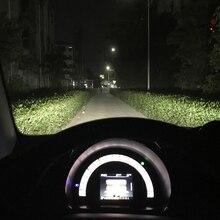 BEN INTELIGENTE 453 luzes Especiais de led para carros 2 pcs H4 Faróis