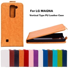 Flip PU Leather For LG G4C Case For LG Optimus G4 Mini LG Magna C90Y90 Volt 2 LS751 G4C H525N H520N H500N H502F H500F H522Y Case