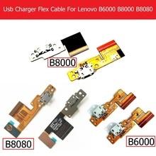"""ของแท้USBชาร์จสายแพรusbสำหรับLenovo Pad B8000 B8080 10.1 """"USBชาร์จสำหรับLenovo B6000แผ่นชาร์จF Lexสายเคเบิ้ล"""