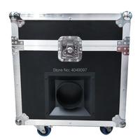New Big Case 3000W Water Base Fog Machine Water Mist Low Fog Smoke Machine