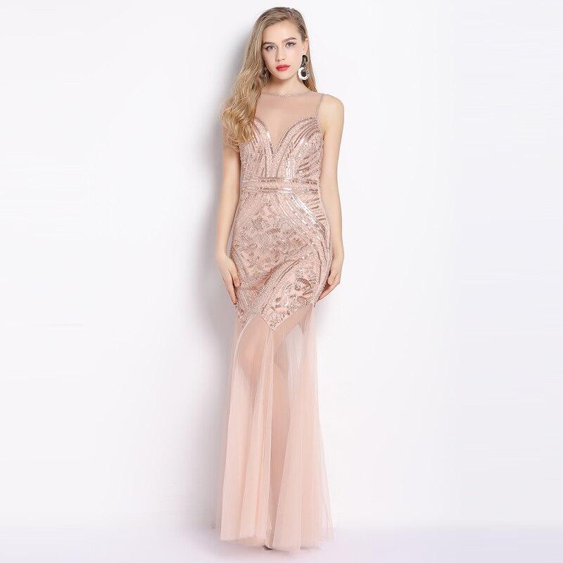 sequin evening dress (18)